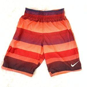 Nike Boys Athletic Shorts 5